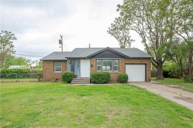 9309 Village Drive, Oklahoma City, OK 73120 (MLS #863697) :: Homestead & Co