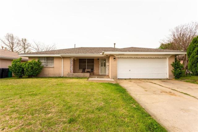 Oklahoma City, OK 73159 :: Homestead & Co