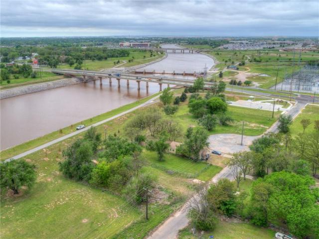 2730 SW 5th Street, Oklahoma City, OK 73108 (MLS #863795) :: Erhardt Group at Keller Williams Mulinix OKC