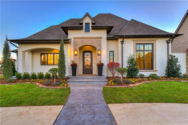 1504 NW 158th Terrace, Edmond, OK 73013 (MLS #863867) :: Homestead & Co