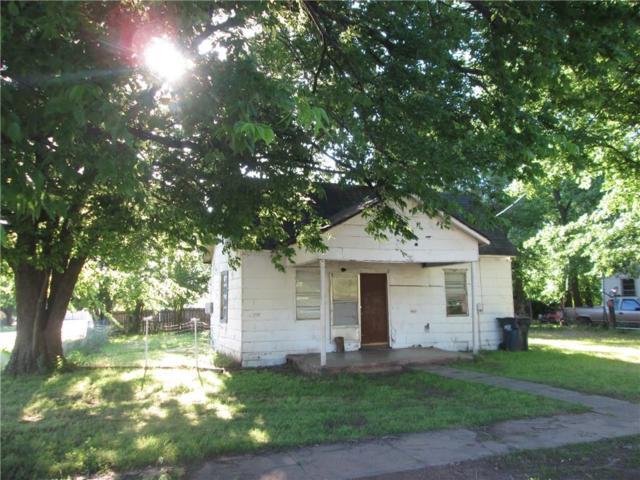 629 Lester Lane, Purcell, OK 73080 (MLS #864536) :: Denver Kitch Real Estate