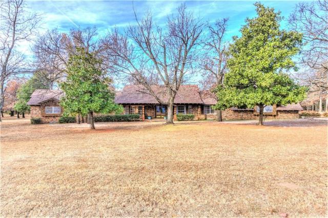 1111 N Anita Drive, Oklahoma City, OK 73127 (MLS #864710) :: Denver Kitch Real Estate