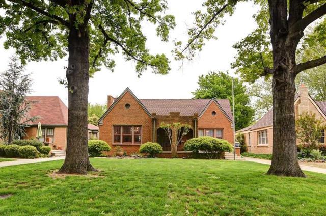 3309 NW 21st Street, Oklahoma City, OK 73107 (MLS #864995) :: Denver Kitch Real Estate