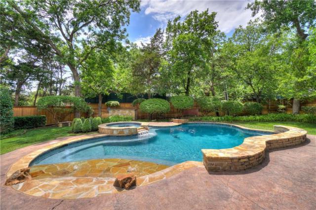 1304 Glenwood Avenue, Nichols Hills, OK 73116 (MLS #865077) :: Denver Kitch Real Estate