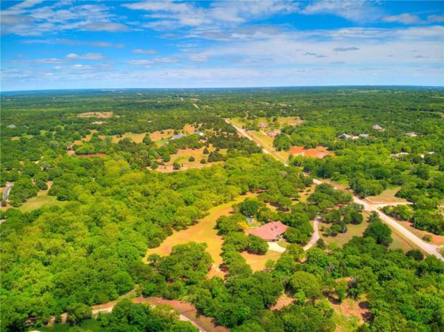 11455 E 33rd, Jones, OK 73049 (MLS #865278) :: KING Real Estate Group