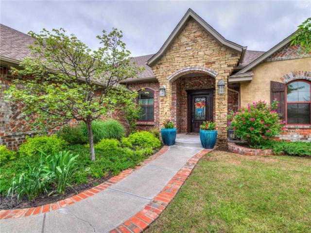 11100 Sturbridge Road, Oklahoma City, OK 73162 (MLS #865292) :: Homestead & Co
