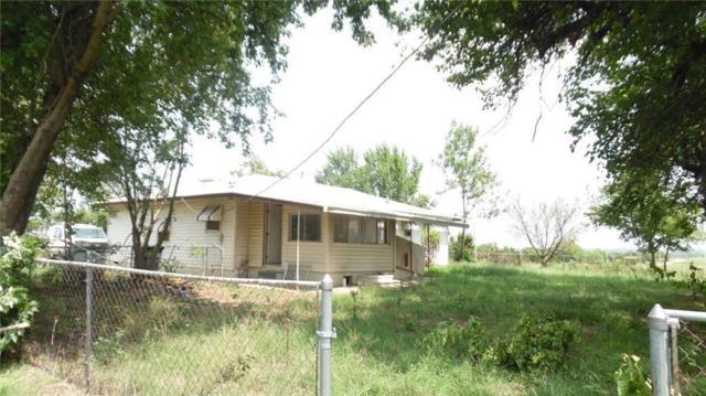 352637 E 770 Road, Cushing, OK 74023 (MLS #865414) :: Denver Kitch Real Estate