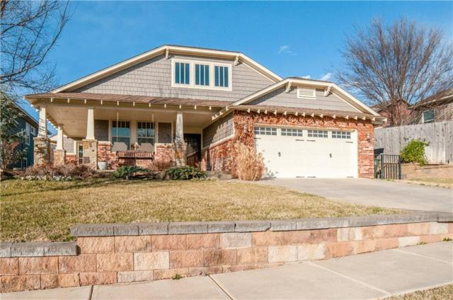 4917 Sonny Blues Place, Edmond, OK 73034 (MLS #865746) :: KING Real Estate Group