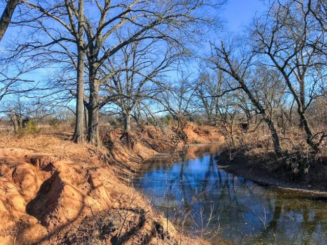 E 0480 Rd Road, Pawnee, OK 74058 (MLS #865916) :: Homestead & Co