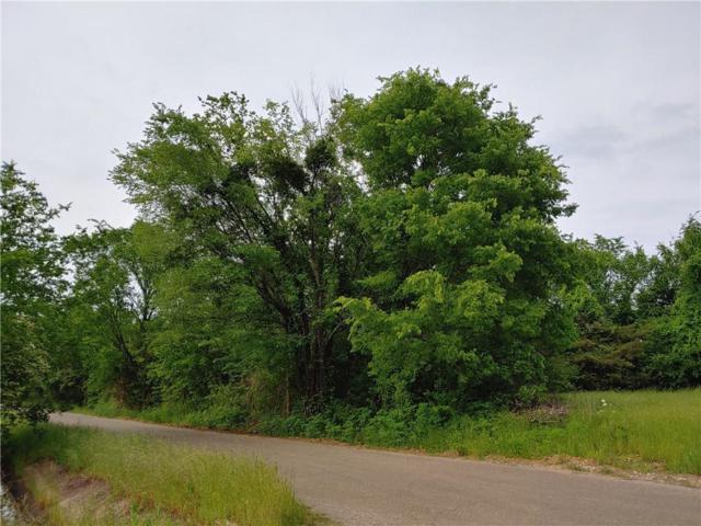 N Mockingbird Lane, Idabel, OK 74728 (MLS #866088) :: Homestead & Co