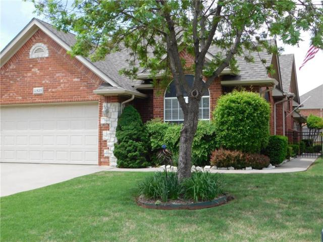 11925 Maple Valley Drive, Oklahoma City, OK 73170 (MLS #866270) :: KING Real Estate Group