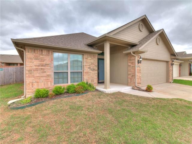 2512 NW 186th Street, Edmond, OK 73012 (MLS #866273) :: Homestead & Co