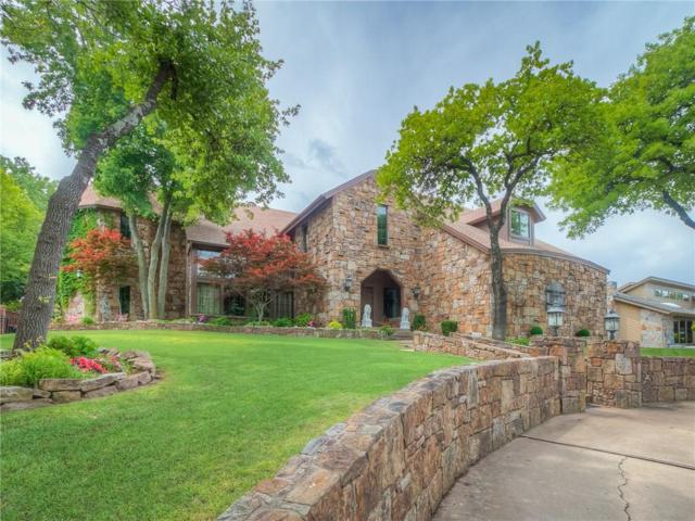 1006 Saint Andrews Drive, Edmond, OK 73025 (MLS #866317) :: KING Real Estate Group