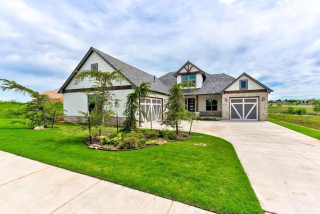 3617 Vintage Creek Drive, Norman, OK 73069 (MLS #866435) :: Homestead & Co