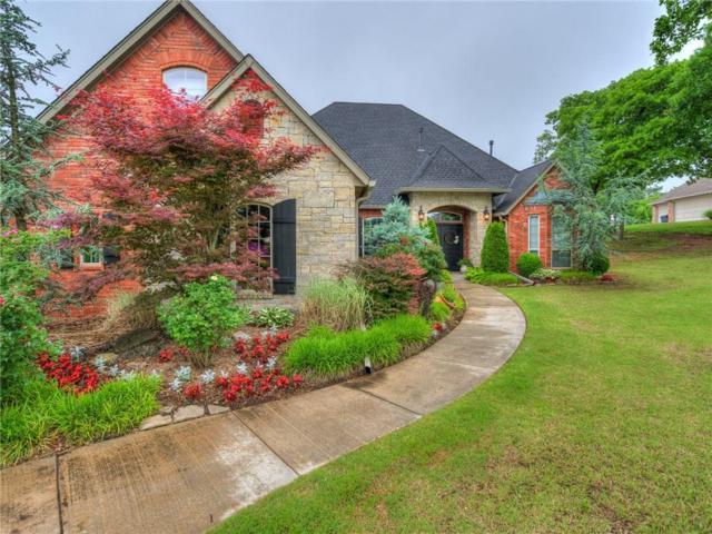 13300 SE 95th Street, Oklahoma City, OK 73165 (MLS #866641) :: Homestead & Co