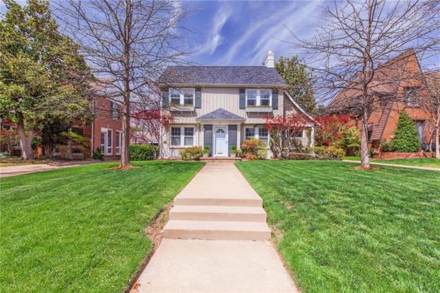 821 NW 41st Street, Oklahoma City, OK 73118 (MLS #866660) :: KING Real Estate Group