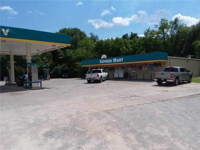 1855 Church Avenue, Harrah, OK 73045 (MLS #866746) :: KING Real Estate Group