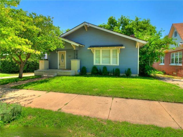 620 NW 31st Street, Oklahoma City, OK 73118 (MLS #866759) :: Homestead & Co