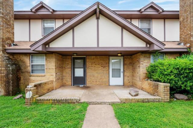 7505 Knight Lake Drive, Oklahoma City, OK 73132 (MLS #866834) :: Denver Kitch Real Estate