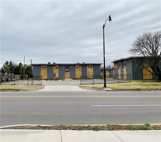 3732 NW 23 Street, Oklahoma City, OK 73107 (MLS #866871) :: Denver Kitch Real Estate