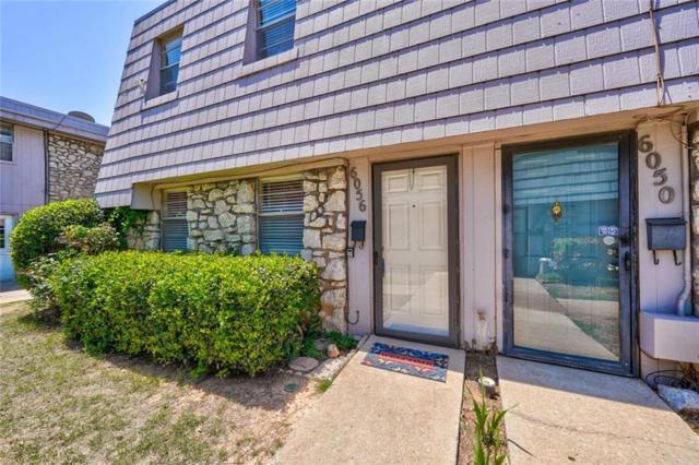 6056 Nw Expressway, Oklahoma City, OK 73118 (MLS #866886) :: Denver Kitch Real Estate