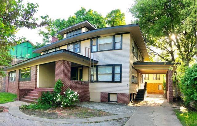 740 Deans Row Avenue, Norman, OK 73069 (MLS #866893) :: Denver Kitch Real Estate
