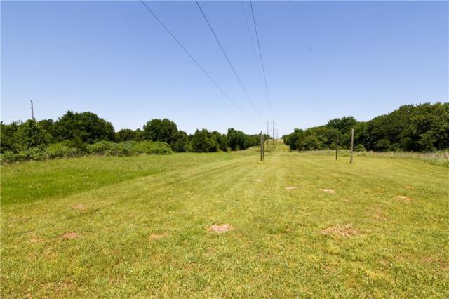 1 Indian Meridian S. Of Ne. 164th Street, Luther, OK 73054 (MLS #866918) :: Denver Kitch Real Estate