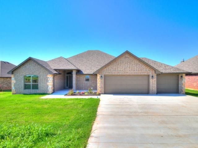 4860 NW Ash Street, Piedmont, OK 73078 (MLS #866994) :: Denver Kitch Real Estate