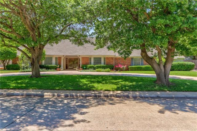3108 Oak Hollow Road, Oklahoma City, OK 73120 (MLS #867001) :: Homestead & Co