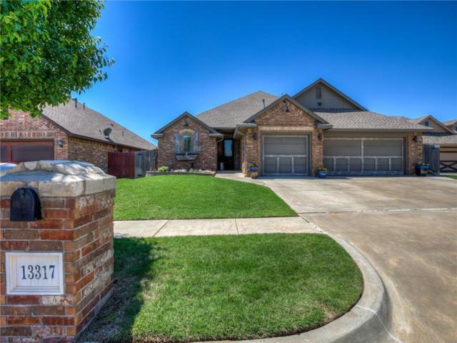 13317 Greenscape Road, Piedmont, OK 73078 (MLS #867074) :: Denver Kitch Real Estate