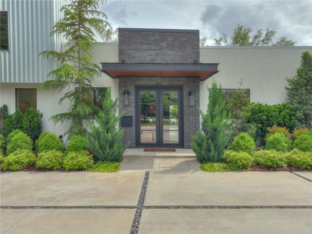 7609 Dorset Drive, Nichols Hills, OK 73116 (MLS #867079) :: Denver Kitch Real Estate
