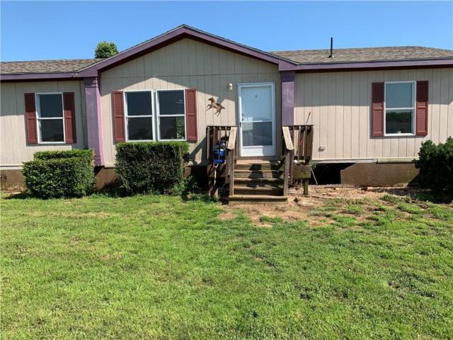 16410 Sunridge Drive, Yukon, OK 73099 (MLS #867211) :: Denver Kitch Real Estate