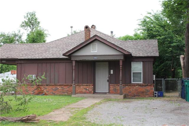 Oklahoma City, OK 73114 :: Homestead & Co