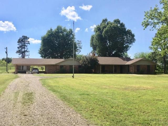 15782 N County Road 3250, Pauls Valley, OK 73075 (MLS #867358) :: Denver Kitch Real Estate