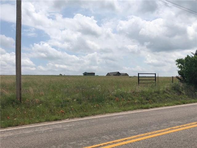11312 S Czech Hall Avenue, Mustang, OK 73064 (MLS #867427) :: Denver Kitch Real Estate