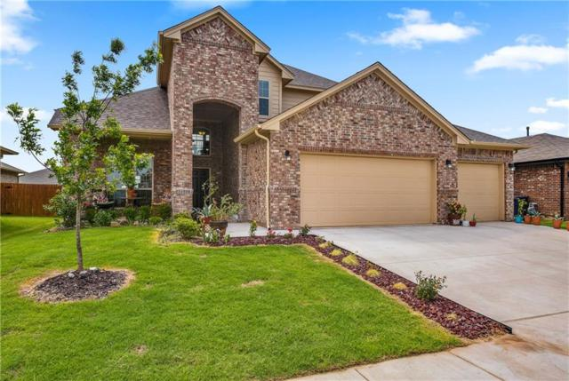 2517 Austin Glen Court, Yukon, OK 73099 (MLS #867479) :: Denver Kitch Real Estate