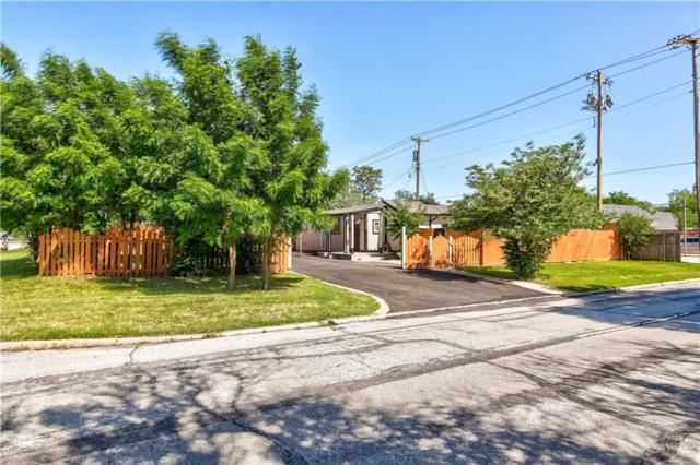 2008 N Drexel Boulevard, Oklahoma City, OK 73107 (MLS #867487) :: Homestead & Co