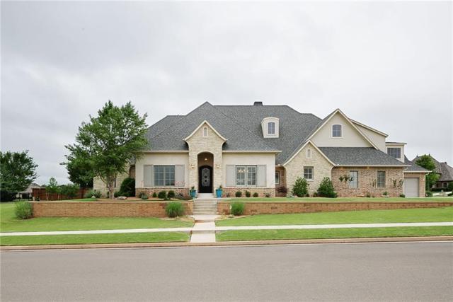3300 NW 175 Street, Edmond, OK 73012 (MLS #867555) :: Homestead & Co