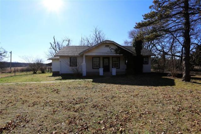 36803 Waco Road, Shawnee, OK 74801 (MLS #867561) :: KING Real Estate Group