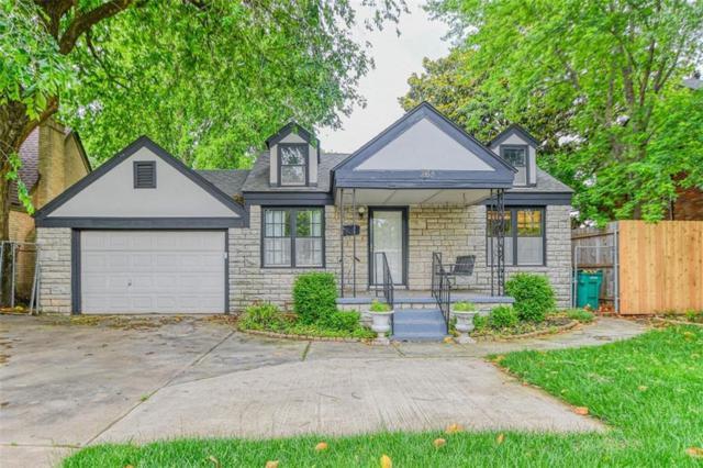 264 NW 36th Street, Oklahoma City, OK 73118 (MLS #867595) :: Homestead & Co