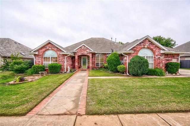 11416 Richaven Road, Oklahoma City, OK 73162 (MLS #867644) :: Homestead & Co