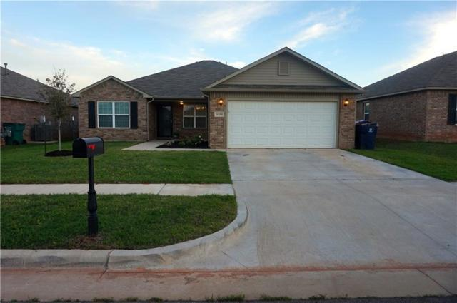 11704 NW 135th Street, Piedmont, OK 73078 (MLS #867683) :: KING Real Estate Group