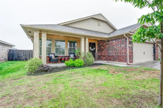 11453 NW 131st Street, Piedmont, OK 73078 (MLS #867745) :: Denver Kitch Real Estate
