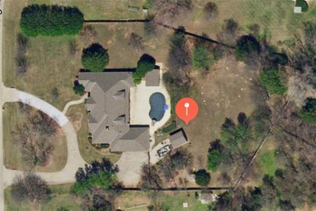 9700 Misty Hollow Lane, Oklahoma City, OK 73151 (MLS #867764) :: Homestead & Co