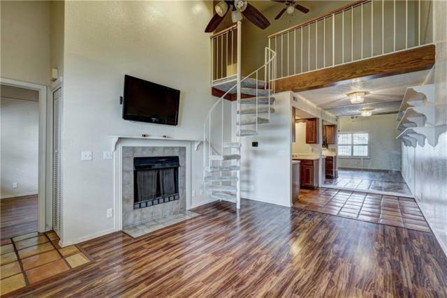 11140 Stratford Drive #618, Oklahoma City, OK 73120 (MLS #867795) :: Homestead & Co