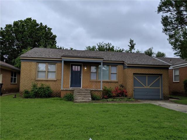 2800 NW 35th Street, Oklahoma City, OK 73112 (MLS #867798) :: Homestead & Co