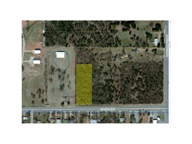 E Reno Avenue, Midwest City, OK 73130 (MLS #867906) :: Homestead & Co