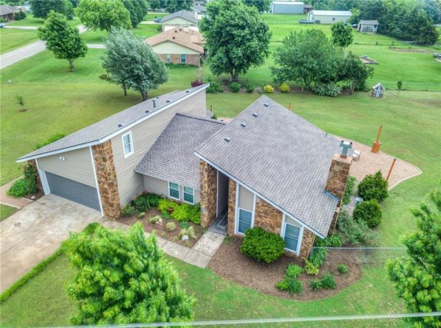 106 Mustang Ne Road, Piedmont, OK 73078 (MLS #867915) :: Denver Kitch Real Estate
