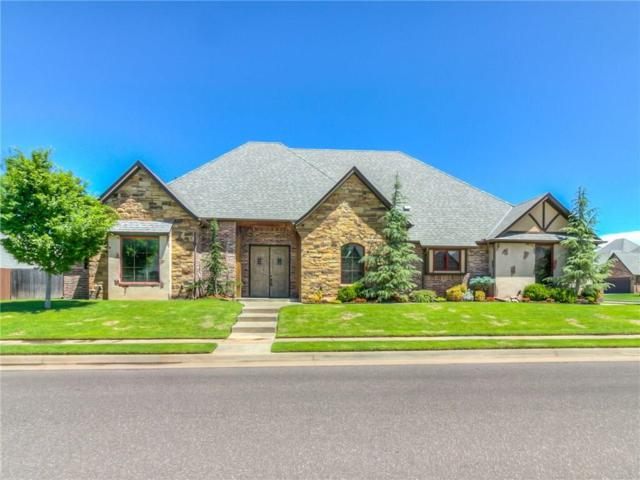 12613 Quartz Place, Oklahoma City, OK 73170 (MLS #867928) :: Homestead & Co