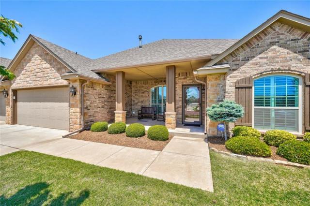 12025 NW 137th Street, Piedmont, OK 73078 (MLS #867954) :: Denver Kitch Real Estate